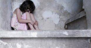 Ilustrasi pencabulan anak dibawah-umur. FOTO :ISTIMEWA