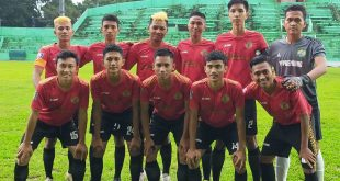 Skuat PS Palembang U-17., FOTO :VIRALSUMSEL.COM