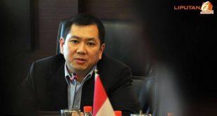 Harry Tanoesoedibjo ketua umum DPP Partai Perindo. FOTO : LIPUTAN6