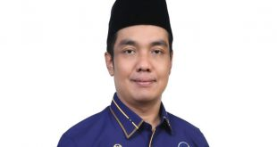 Fauzi H Amro Anggota DPR RI Fraksi Nasdem dari Dapil Sumsel 1. FOTO : VIRALSUMSEL.COM