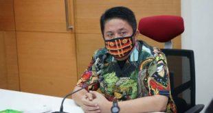 Gubernur Sumatera Selatan H Herman Deru. FOTO : VIRALSUMSEL.COM