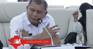 Musni Wijaya Kepala Dinas Pendidikan dan Kebudayaan Pemkab Musi Banyuasin. FOTO : VIRALSUMSEL.COM