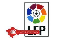 La Liga Spanyol. FOTO : VIRALSUMSEL.COM
