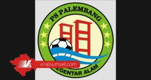 Logo PS Palembang. FOTO :VIRALSUMSEL.COM