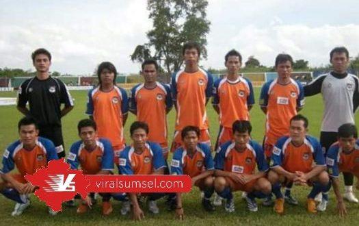 Skuat PS Banyuasin musim 2009. FOTO :VIRALSUMSEL.COM