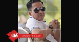 Ratu Dewa Sekretaris Daerah Pemerintah Kota Palembang. FOTO :VIRALSUMSEL.COM