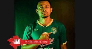 Arif Satria pemain belakang asal Magang Sakti Musi Rawas. FOTO : IG PERSEBAYA