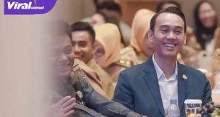 Wakil Ketua DPRD Provinsi Sumsel H Muchendi Mahzarekki Ishak Mekki. FOTO :VIRALSUMSEL.COM