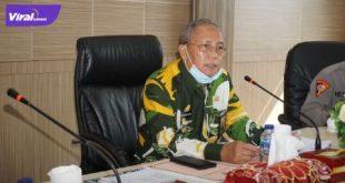 Wakil Wali Kota Lubuklinggau, H Sulaiman Kohar . FOTO : VIRALSUMSEL.COM
