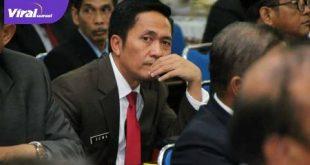 : Drs. Ratu Dewa, M.SiSekretaris Daerah Kota Palembang. FOTO : VIRALSUMSEL.COM