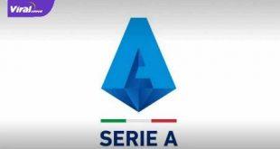 Logo Serie A. FOTO : ISTIMEWA