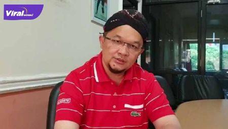H Hendri Zainuddin Manajer Tim Sriwijaya FC. FOTO : VIRALSUMSEL.COM