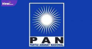 Logo Partai Amanat Nasional (PAN). FOTO : IST