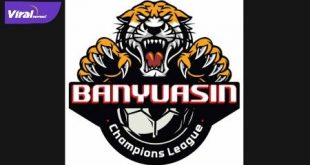 Logo Banyuasin Champions League. FOTO : VIRALSUMSEL.COM