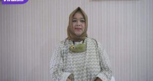 Ketua Komisi Pemilihan Umum Daerah (KPUD) Provinsi Sumsel, Dra Kelly Mariana. FOTO :VIRALSUMSEL.COM