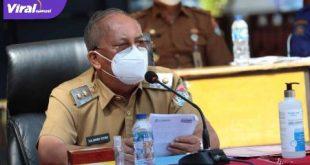 Waki Wali Kota Lubuklinggau, H Sulaiman Kohar. FOTO : VIRALSUMSEL.COM