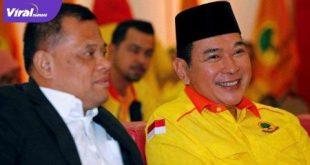 Tommy Soeharto Ketua Umum DPP Partai Berkarya. FOTO : VIRALSUMSEL.COM