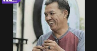 Bagindo Togar Butar Butar Pengamat Sosial Politik. FOTO : VIRALSUMSEL.COM