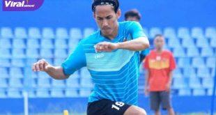 Ambrizal defender Sriwijaya FC. FOTO : IG