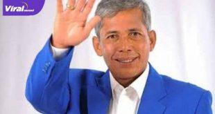 Iskandar SE Ketua DPW PAN Sumsel. FOTO : IST
