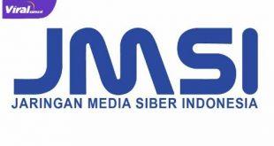 Logo Jaringan Media Siber Indonesia (JMSI). FOTO :VIRALSUMSEL.COM