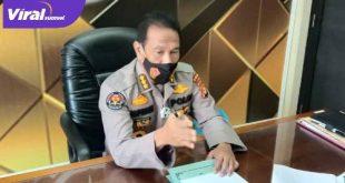 Kabid Humas Polda Sumsel Kombes Pol Drs Supriadi MM. FOTO :VIRALSUMSEL.COM