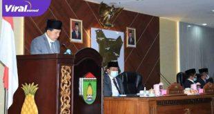 Walikota Prabumulih, Ridho Yahya. FOTO : VIRALSUMSEL.COM