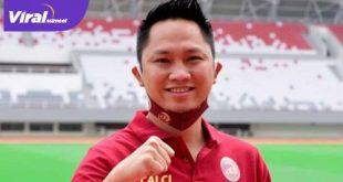 Muhammad Fadli Manajer Tim Sriwijaya FC. FOTO : VIRALSUMSEL.COM