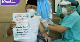 Sekda Muba Drs Apriyadi M.Si. FOTO : VIRALSUMSEL.COM