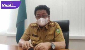 Kepala Dinas Pendidikan Sumsel H Riza Pahlevi. FOTO : VIRALSUMSEL.COM