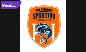 Logo Palembang Sportivo FC. FOTO : VIRALSUMSEL.COM