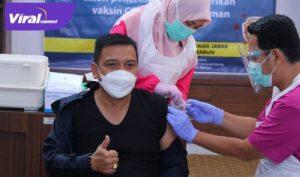 Kepala Dinas Kominfo Kota Palembang Edison. FOTO : VIRALSUMSEL.COM