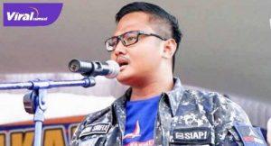 Anggota komisi II DPRD Sumsel dapil OKU Timur Azmi Shofix SIP. FOTO : VIRALSUMSEL.COM