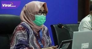Kepala BPS Provinsi Sumsel Ir. Endang Tri Wahyuningsih. FOTO : VIRALSUMSEL.COM