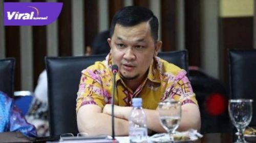 H Hendri Zainuddin Presiden Sriwijaya FC. FOTO : VIRALSUMSEL.COM