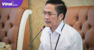 Sekda Kota Palembang Drs Ratu Dewa M.Si. FOTO : VIRALSUMSEL.COM