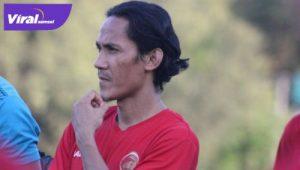 Ambrizal bek Sriwijaya FC. FOTO : VIRALSUMSEL.COM