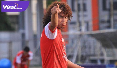 Luis Irsandi center back Persiraja Banda Aceh. FOTO : IG