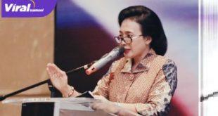 Menteri Pemberdayaan Perempuan dan Perlindungan Anak, I Gusti Ayu Bintang Darmawati SE Msi. Foto : ig