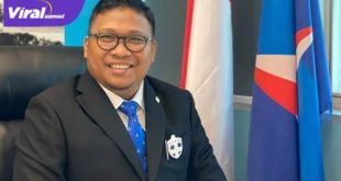 Dr Irwan Anggota DPR RI dari Fraksi Demokrat. Foto : istimewa