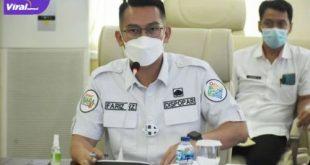 Kadispopar Muba, Muhammad Fariz SSTP MM. Foto : viralsumsel.com/devi