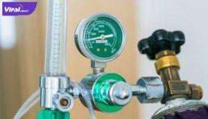 Ilustrasi tabung oksigen. Foto : net