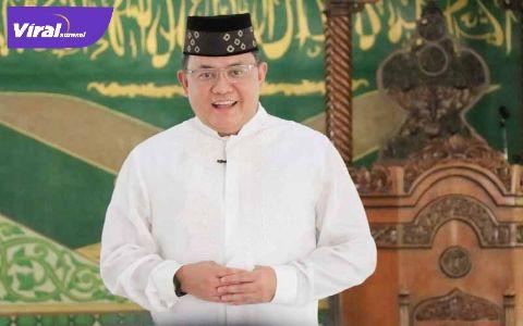 Bupati Kabupaten Muba Dr Dodi Reza Alex Noerdin Lic Econ MBA. Foto : viralsumsel.com/devi