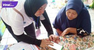 Ditjen Aplikasi Informatika, Kementerian Kominfo RI memfasilitasi 2.600 UMKM di sektor produksi dan pengolahan yang berlokasi di Bangka Belitung, Foto : istimewa