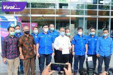 Dr. Bambang Widjojanto, Ketua Tim Pembela Demokrasi. Foto : ist