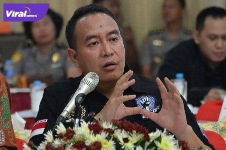 Anggota Komisi III DPR RI, Didik Mukrianto. Foto : ist