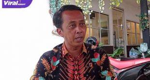Aiptu Heri Kusuma Jaya atau Heri Gondrong. Foto : viralsumsel.com/kai